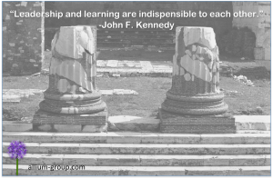 leadership and learning